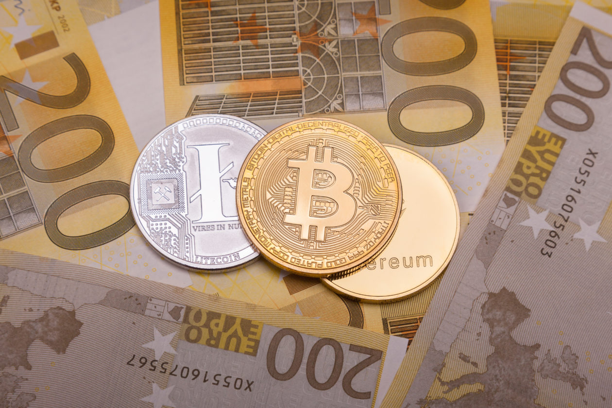 Euroes and Crypto