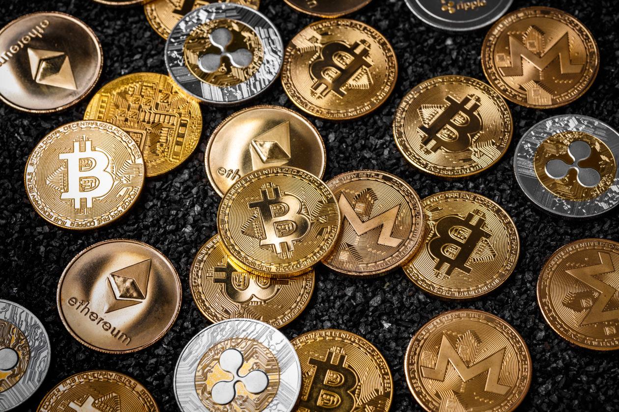 CRYCUR | Cambio Crypto 10 Index | Grafico Crypto 10 Index | IG IT