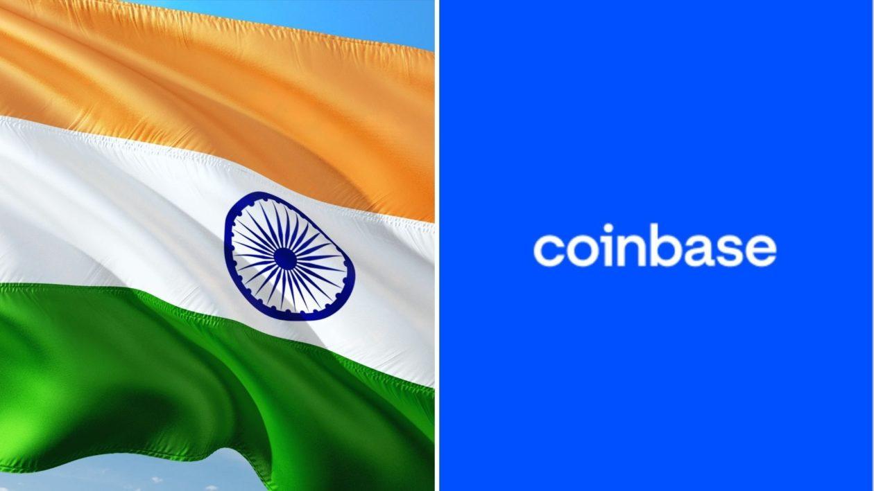 india coinbase