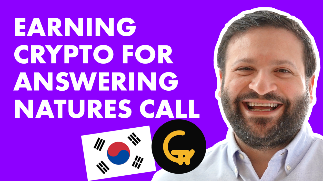 Korean banks extend crypto contracts; Axie Infinity tokens surge