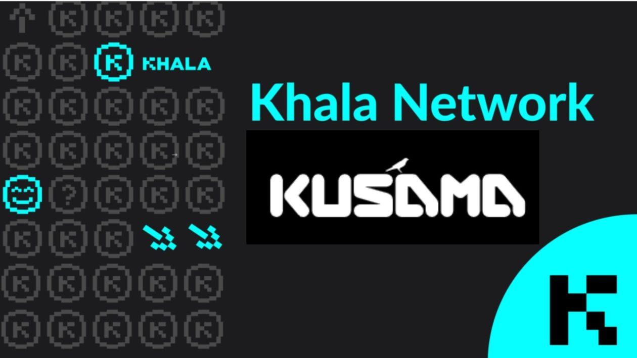 Phala Khala Network Kusama Polkadot