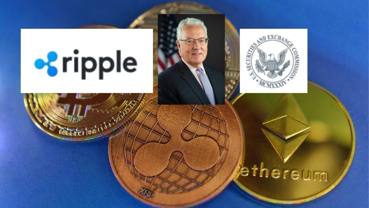Will court let Ripple force ex-SEC director to testify about XRP?