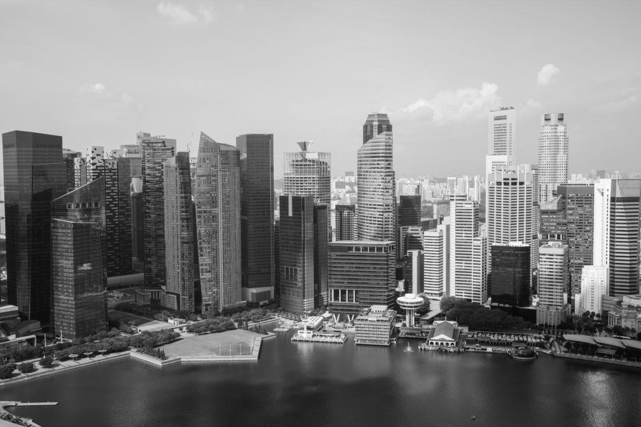 Binance is expanding its Singapore team