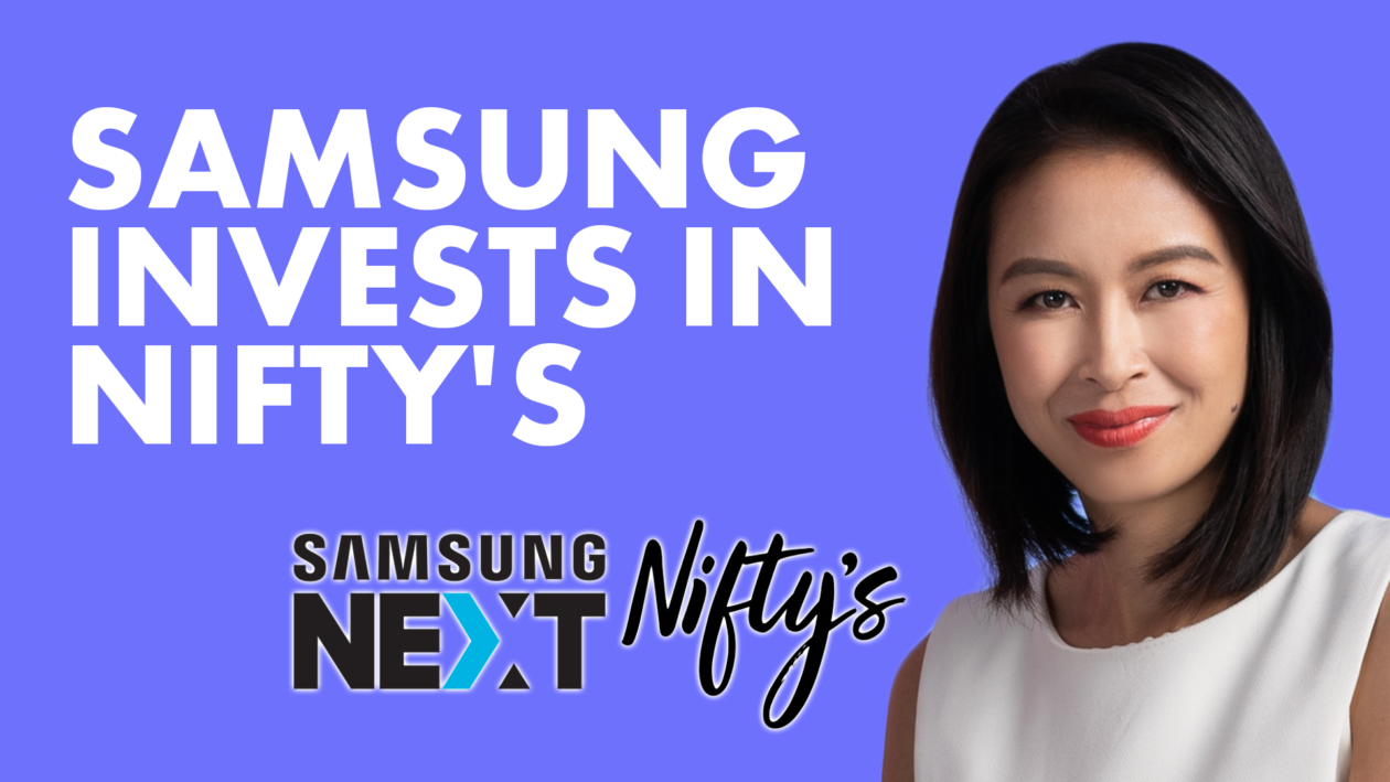 Korea crypto law applies to Binance ; Samsung Next invests in Nifty's