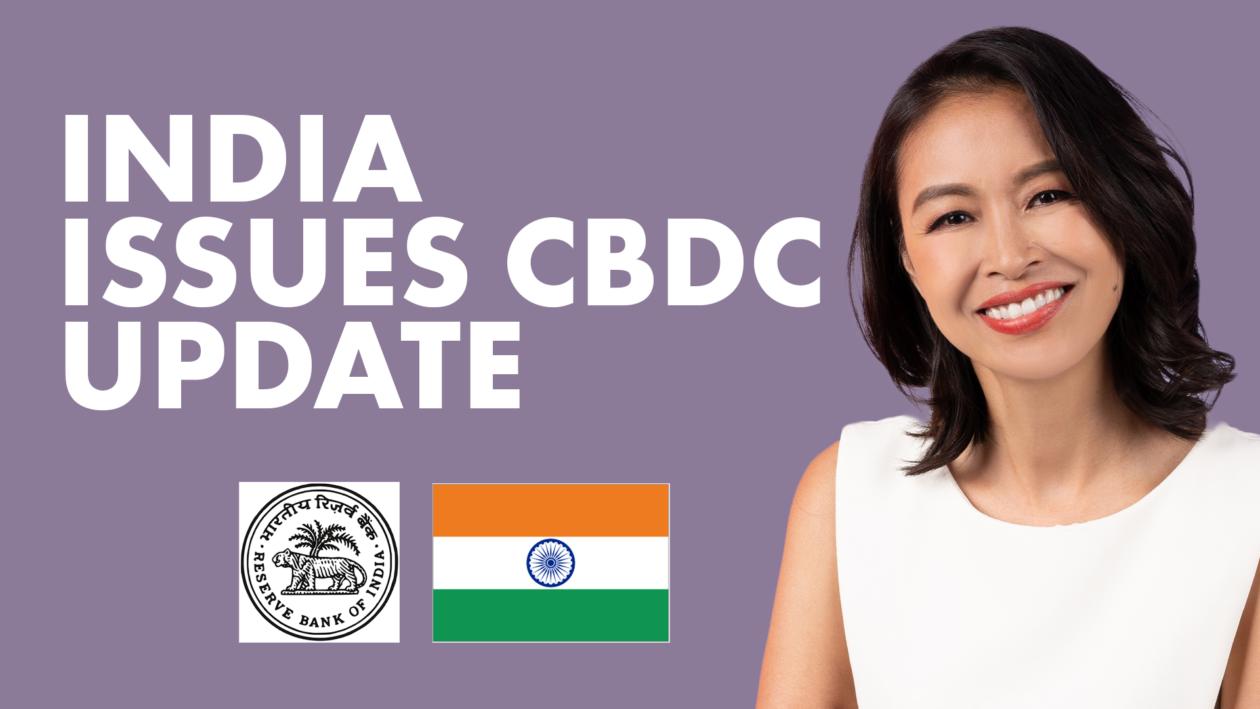 India issues CBDC update: Korea threatens to block exchanges