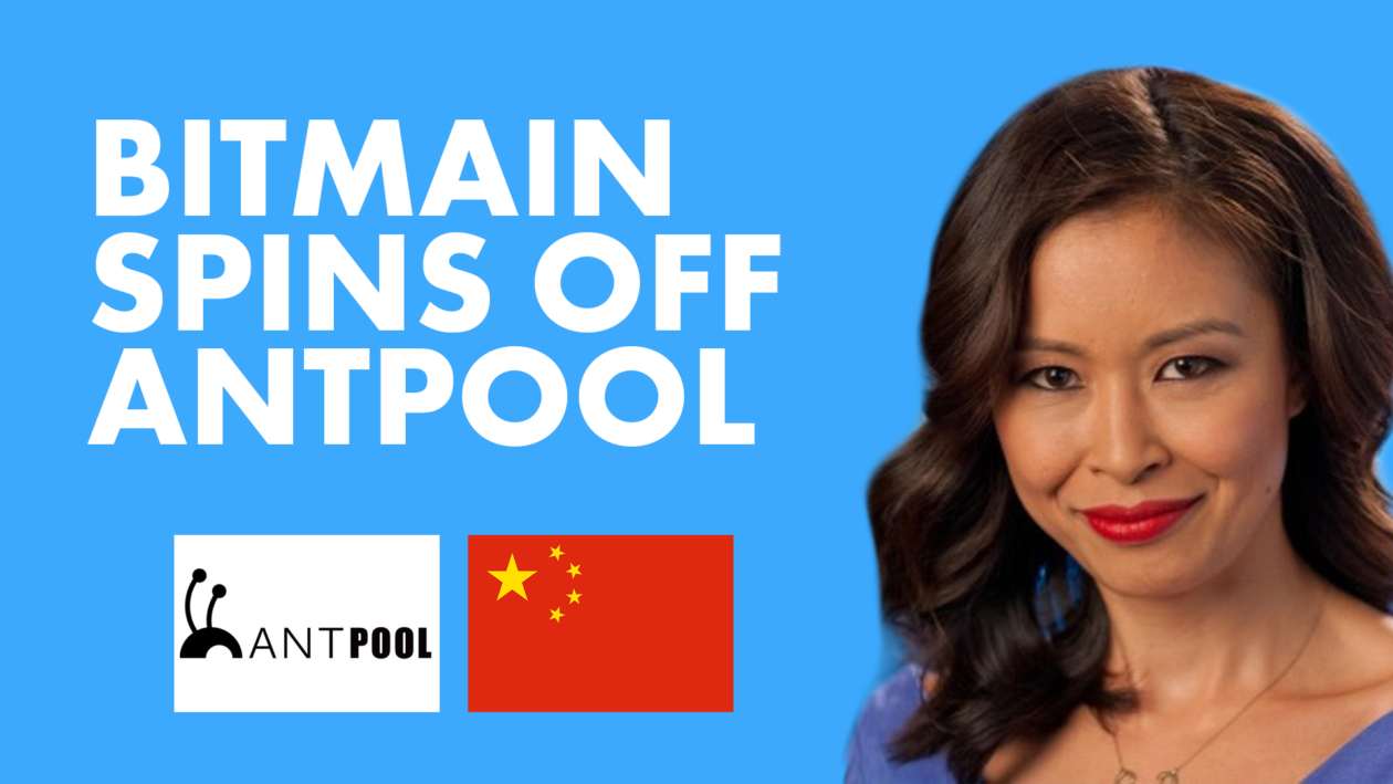 Bitmain spins off Antpool: Binance CEO willing to step down