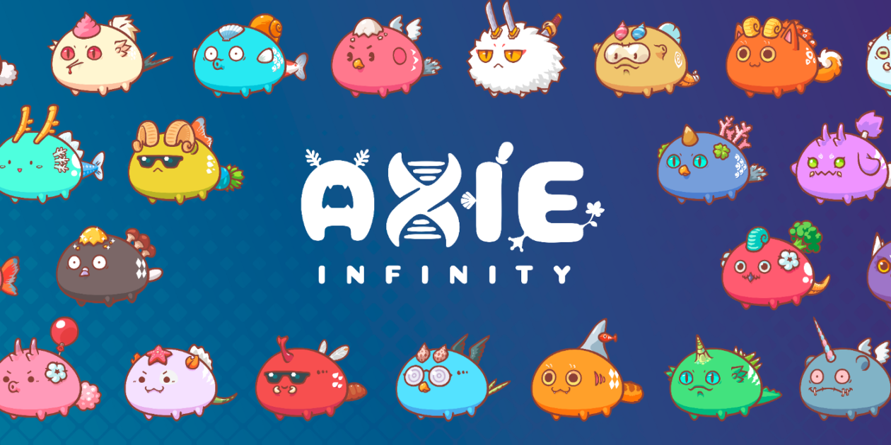 Axie Infinity, The Philippines wants to tax Axie Infinity and its players' earnings