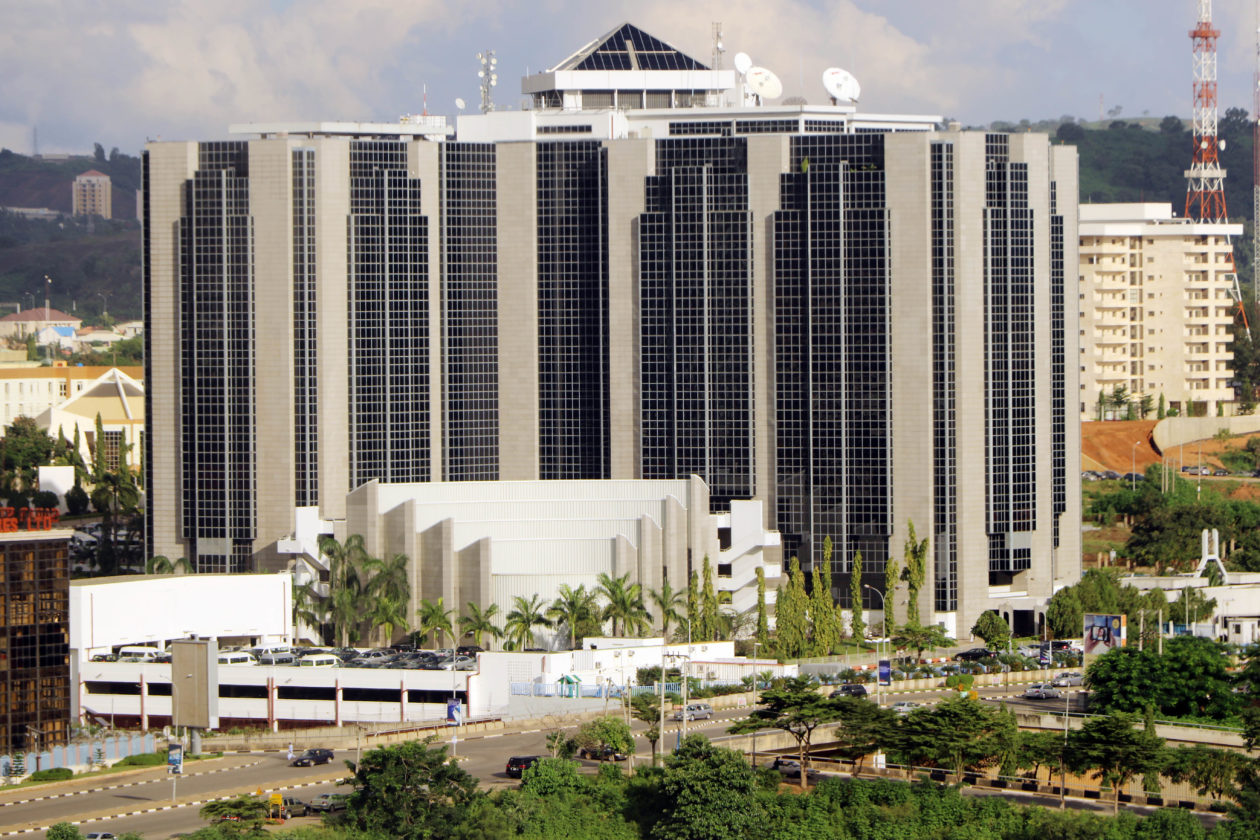 Central Bank of Nigeria, Nigeria's central bank is set to launch its CBDC pilot