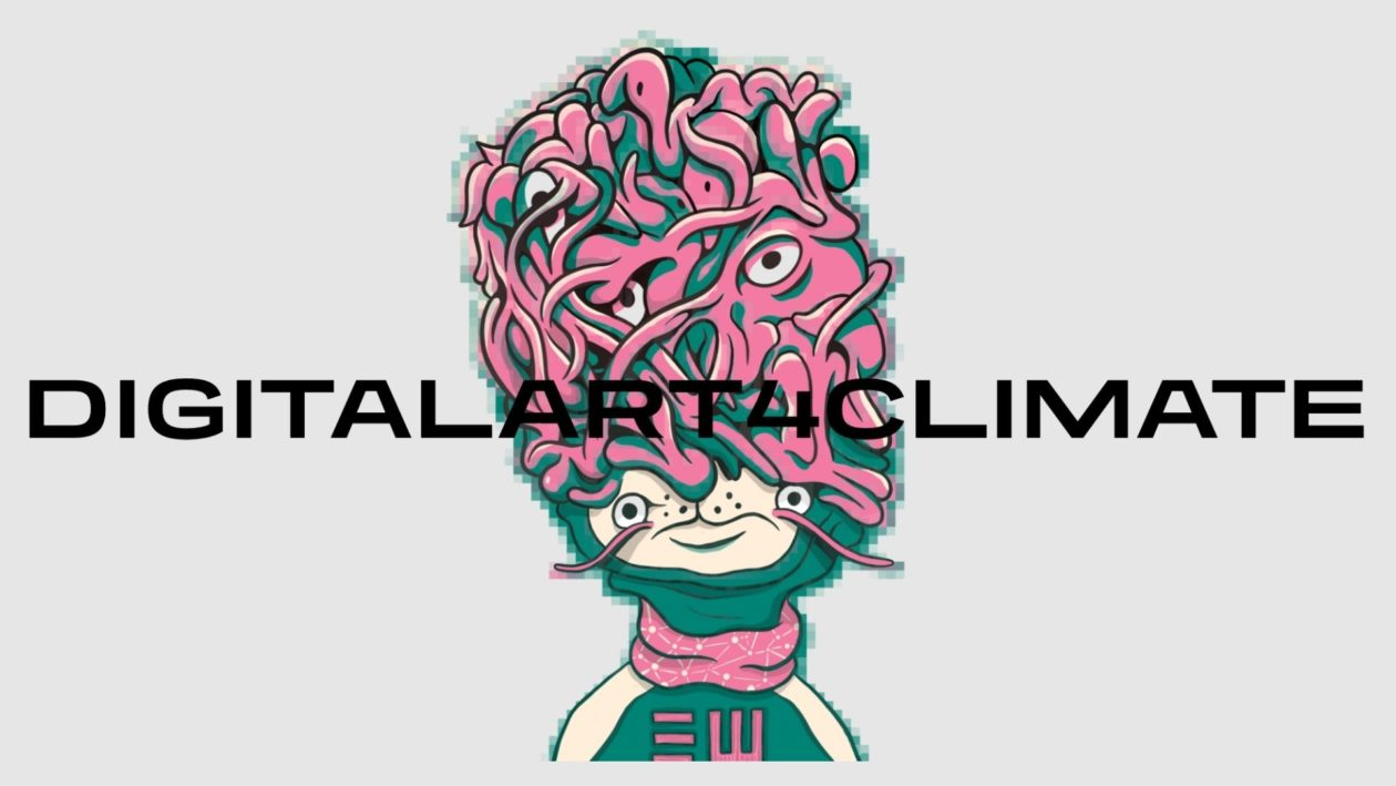 DigitalArt4Climate
