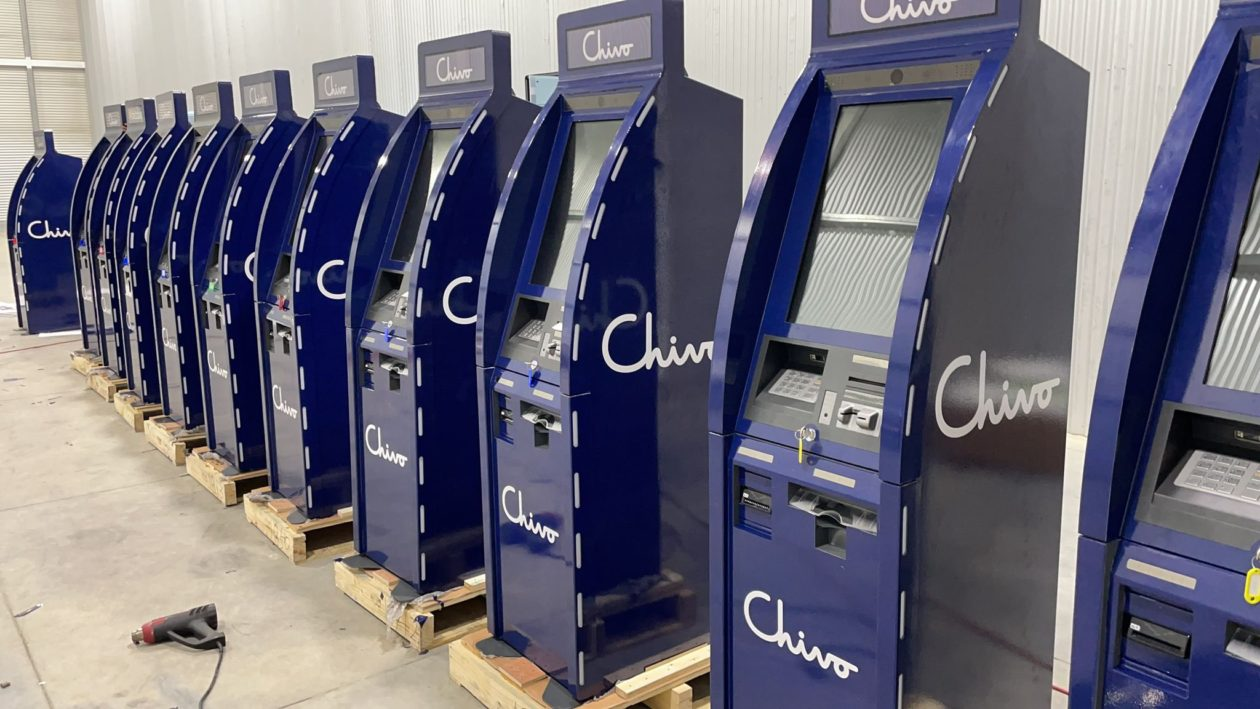 El Salvador Rolls Out 200 Bitcoin ATMs Ahead Of Nationwide Adoption