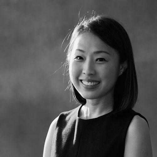 Michelle Lim BW 1