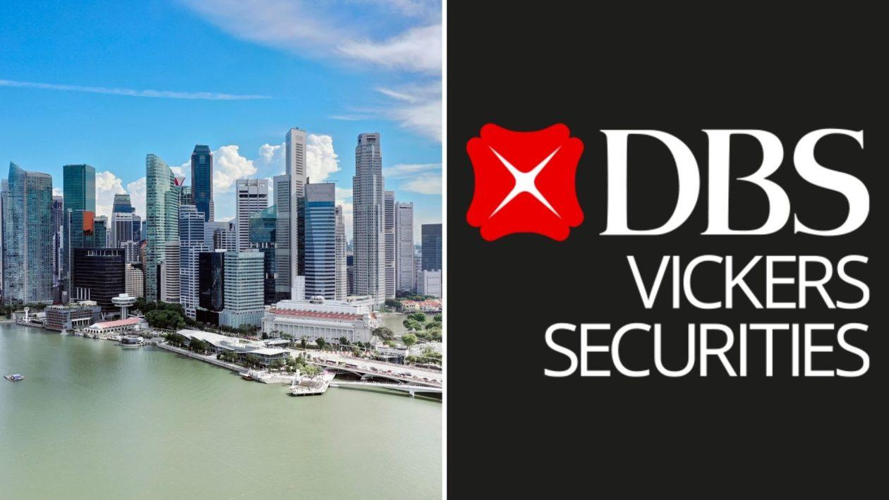 Singapore DBS Vickers Securities