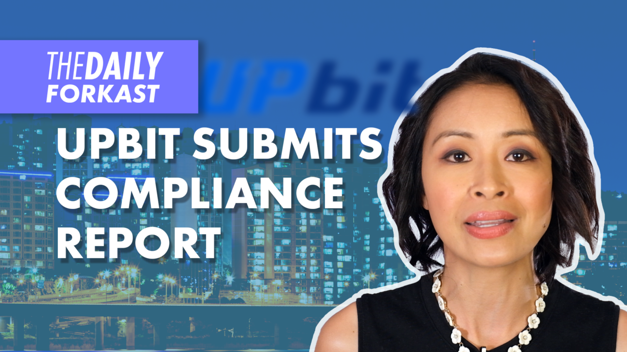 Upbit submits compliance report: China's e-CNY trials broaden