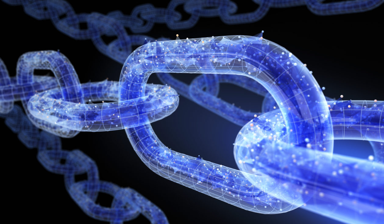 Blockchain, Ethereum network splits into two; update is urged
