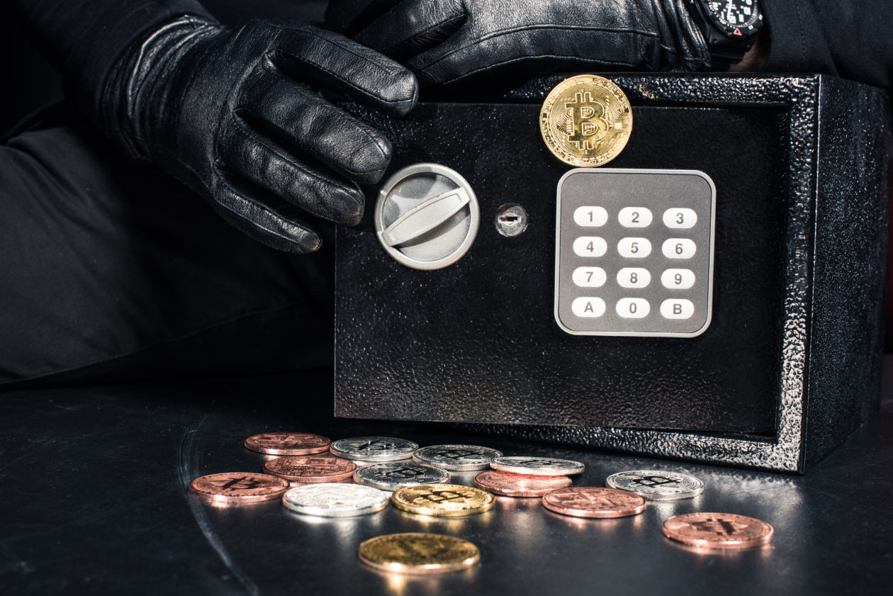 Safe deposit boxes and crypto coins, VASP now also bear anti-money laundering responsibilities