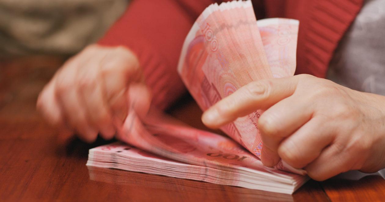 Counting RMB, PBoC said to push forward e-cny for winter olympics