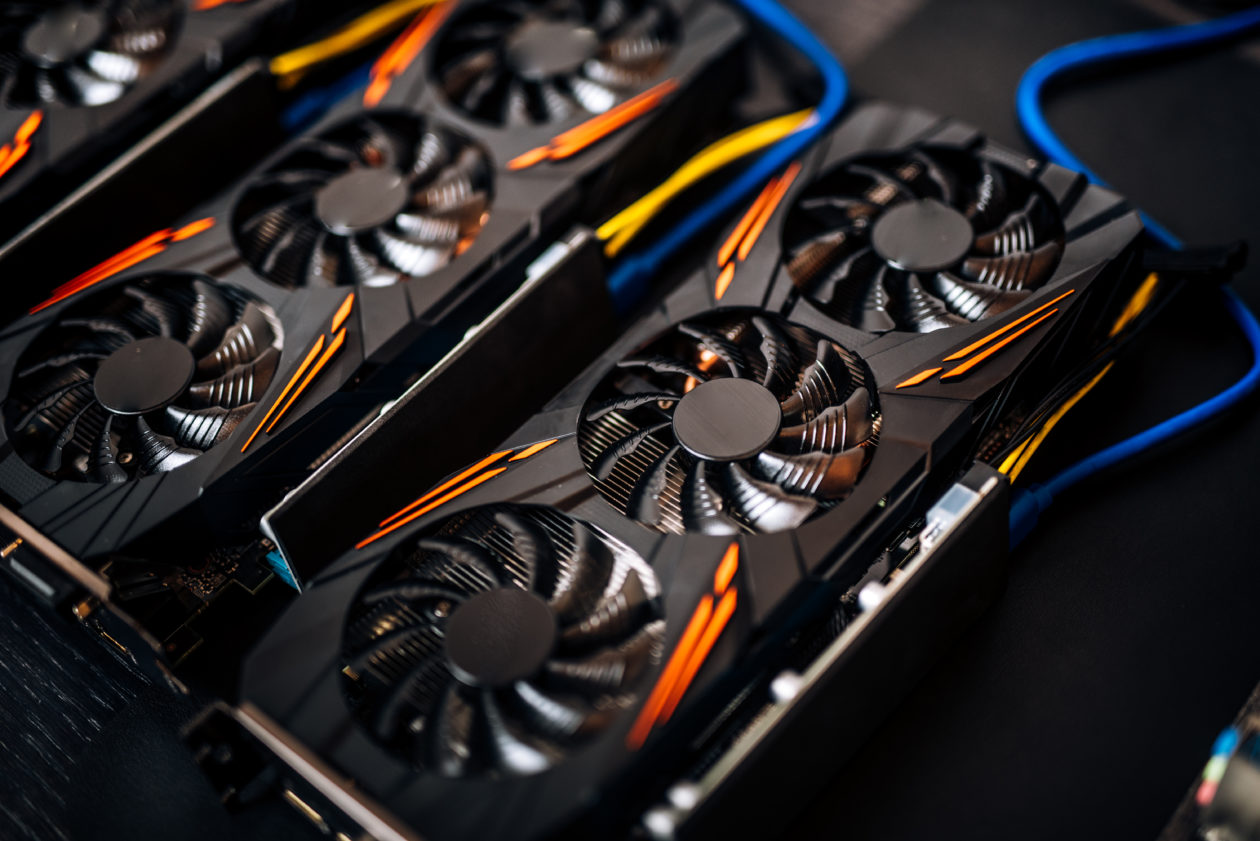 crypto mining rig, the manufacture of rigs Cannan appoints new CFO
