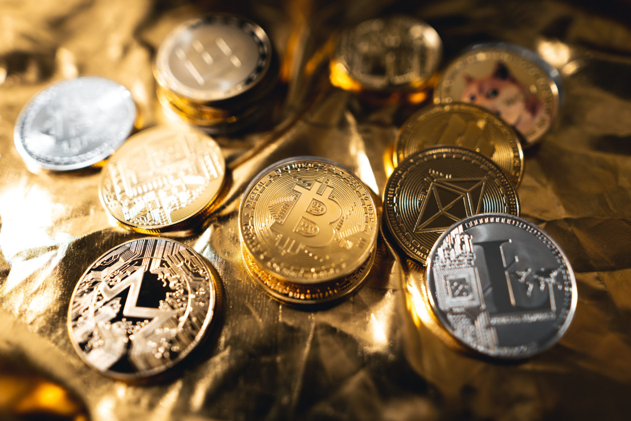 multiple crypto currencies, Crypto is going mainstream
