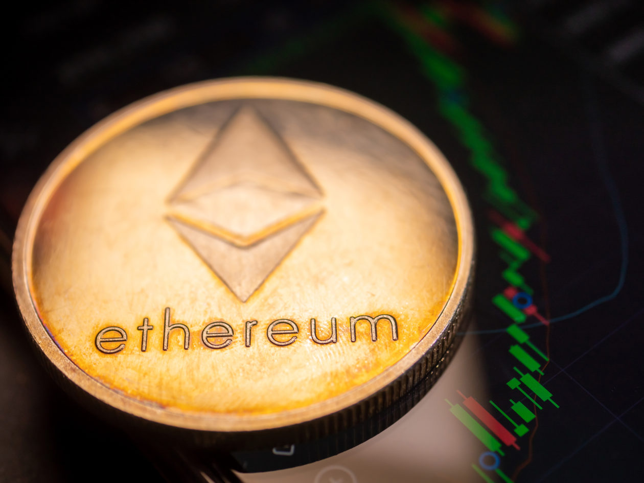 Ethereum Rising: 3 Reasons Why Ether's Price Could Soon Break $3,000