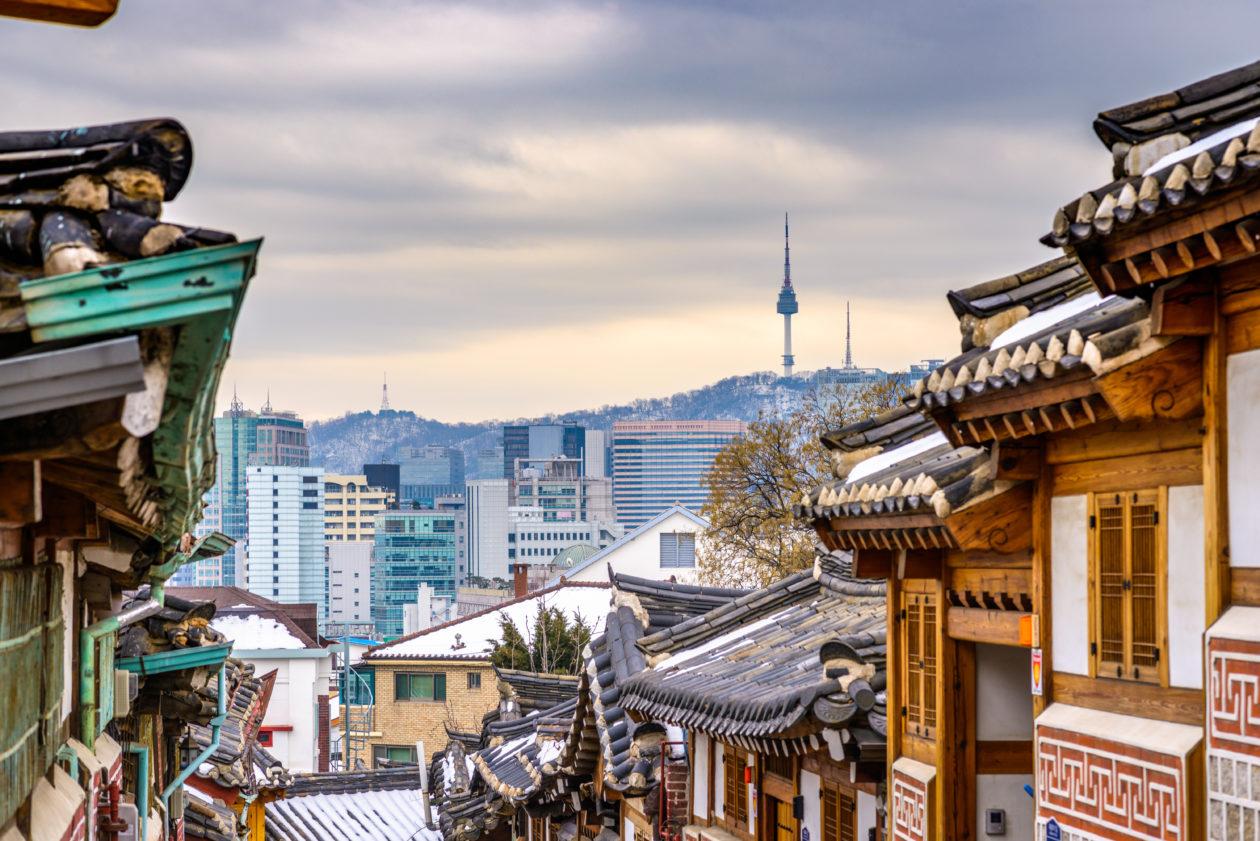 Seoul, South Korea | More South Korean teens get into crypto investment