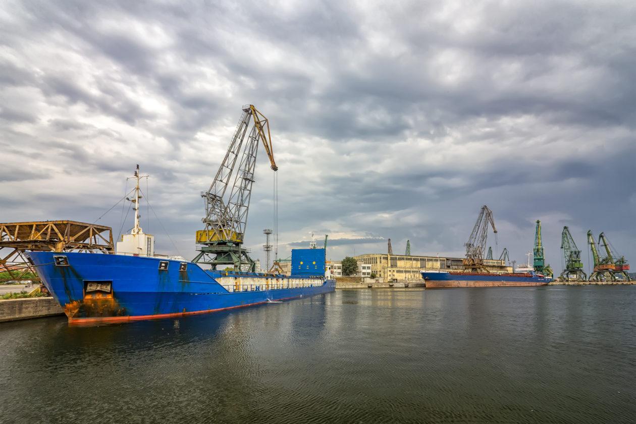 Trading Ship, blockchain platform helps cross-border trade financing