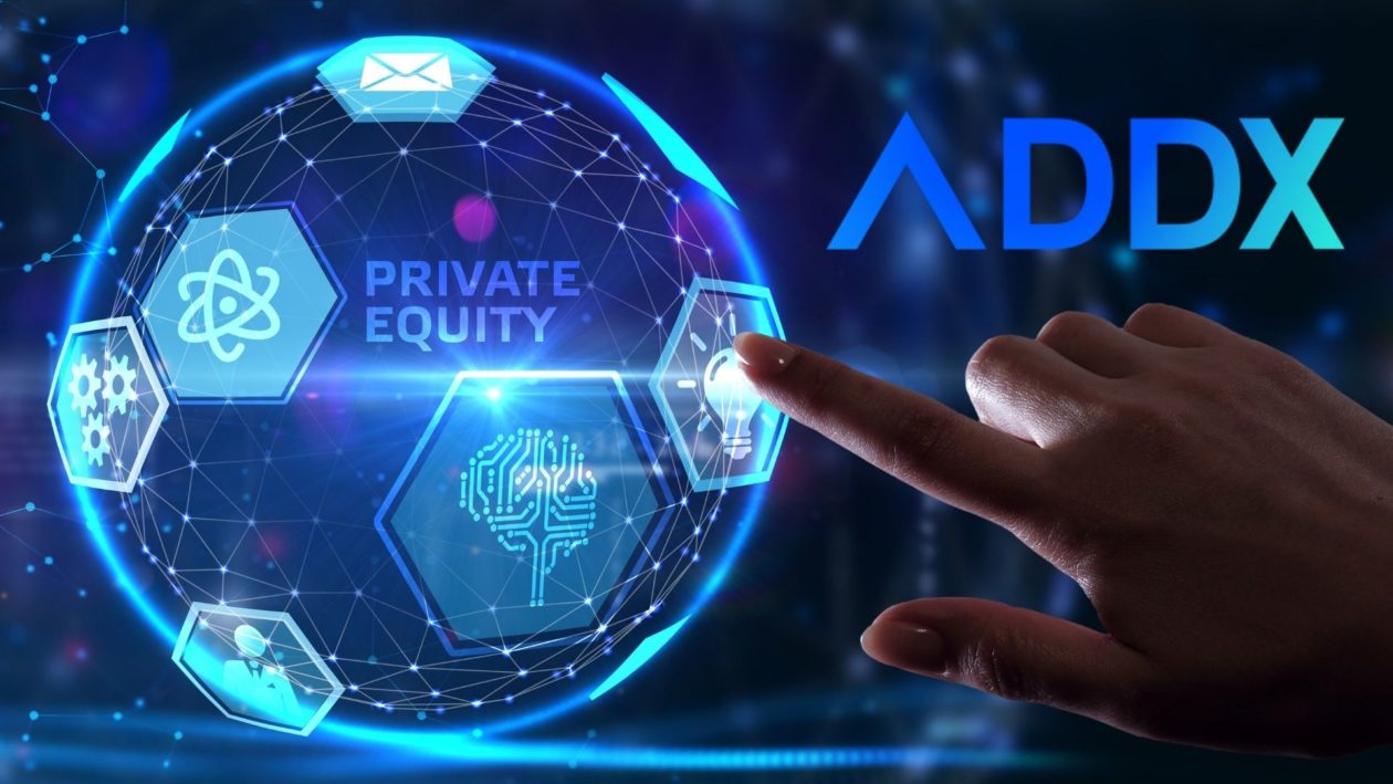 Singapore securities exchange ADDX tokenizes Partner Group's global private equity fund