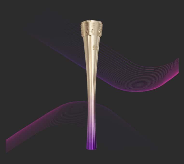 Asian Games NFT