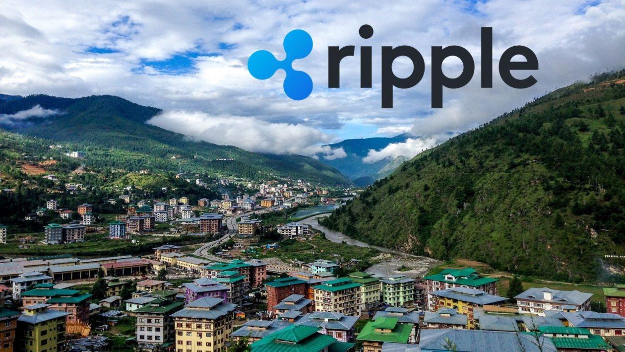Bhutan to adopt Ripple's XRP technology for CBDC pilot