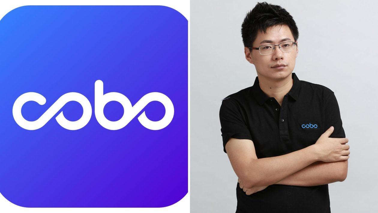 Cobo CEO Discus Fish
