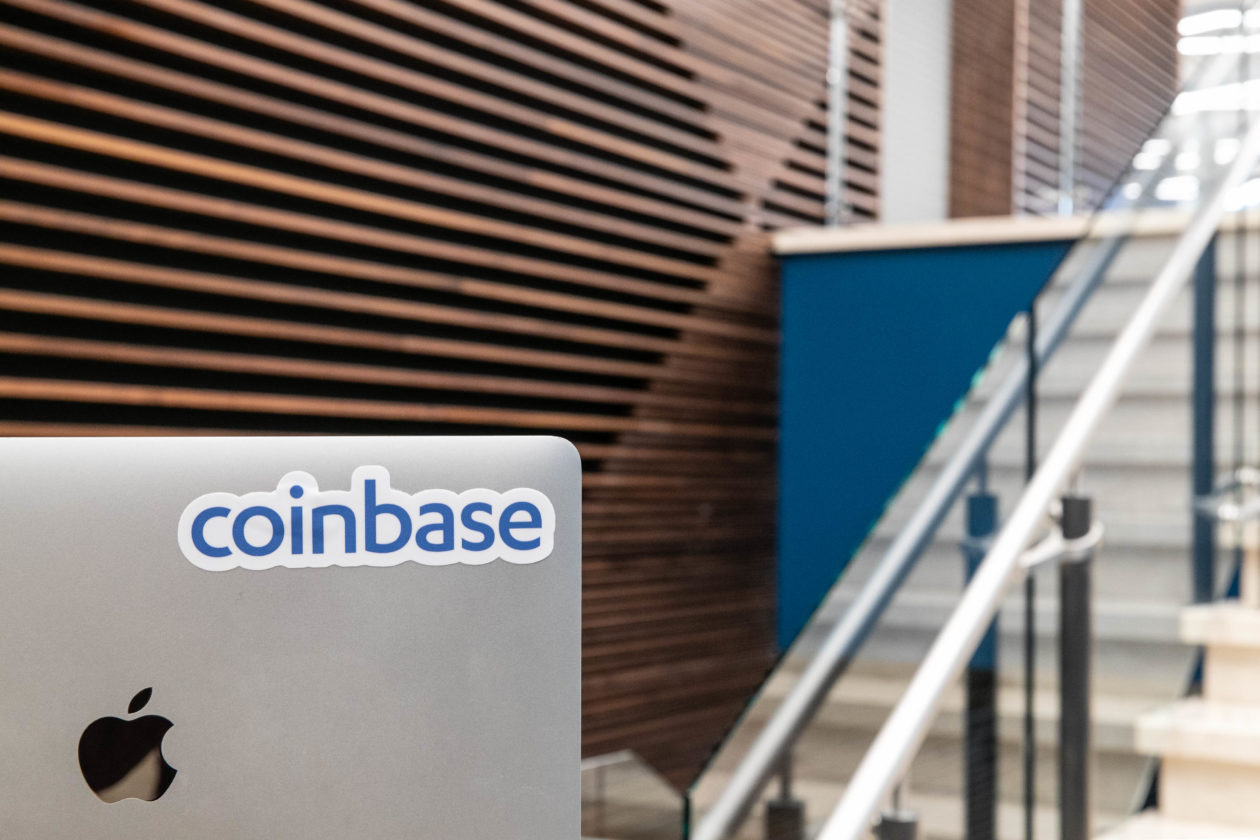 SEC threatens to sue Coinbase if it launches yield product