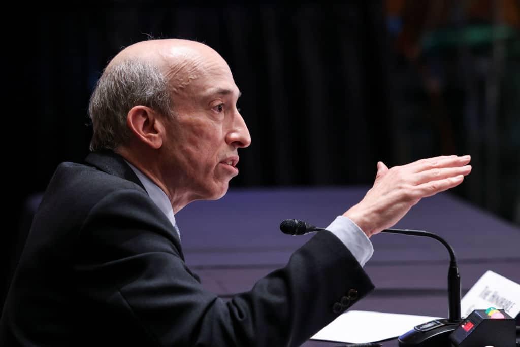 SEC Chair Gensler Testifies Before Senate Banking Committee