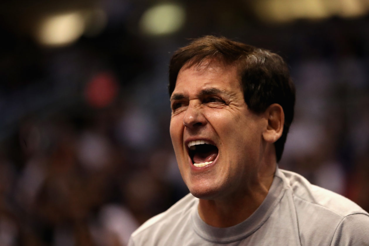 Mark Cuban asks Coinbase to play offense against SEC over lending product dispute
