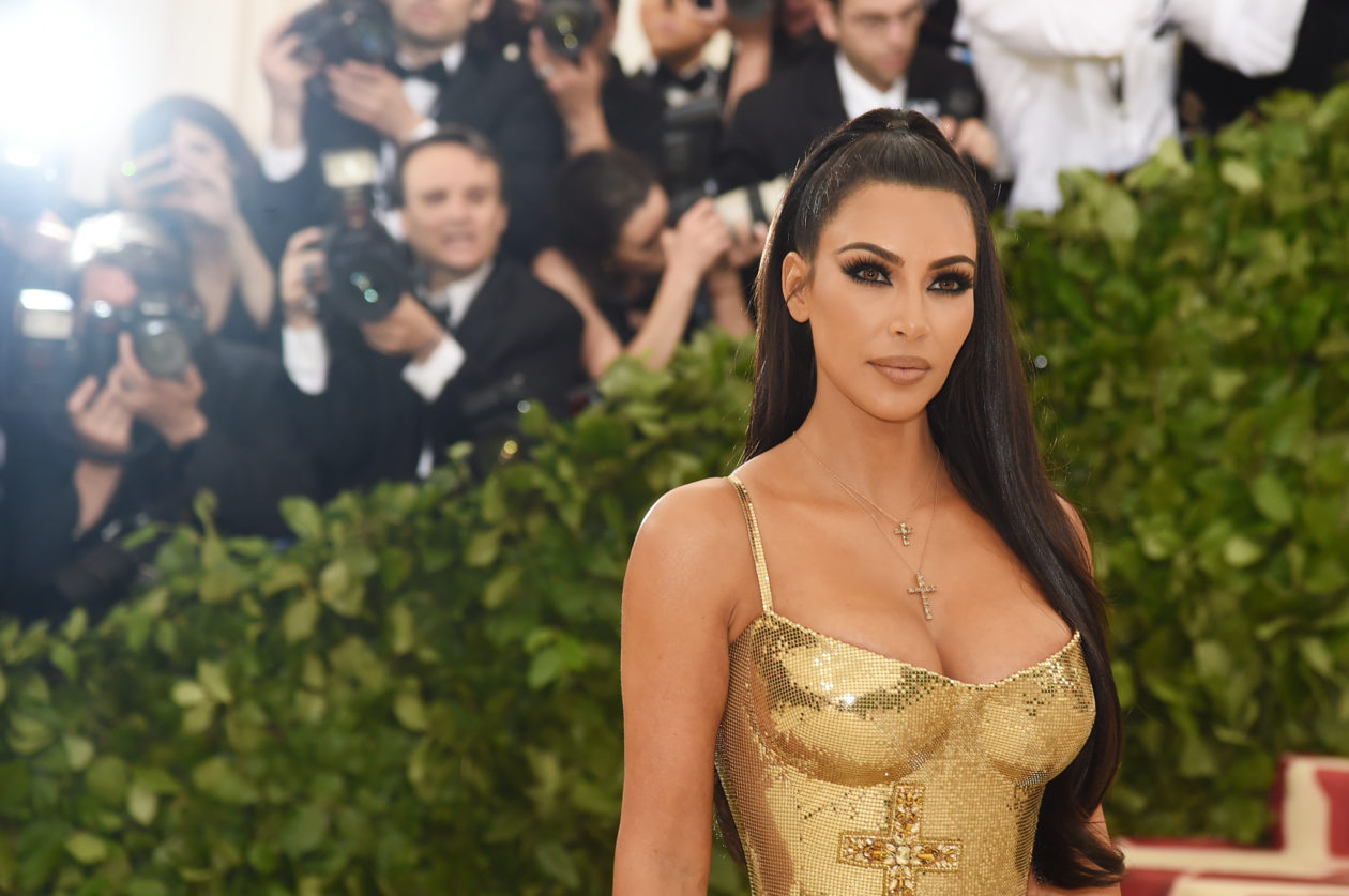 Kim Kardashian gets slammed by UK regulator for endorsement of EthereumMax
