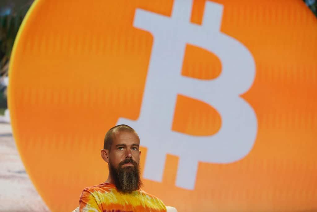 Jack Dorsey in Bitcoin Conference Miami