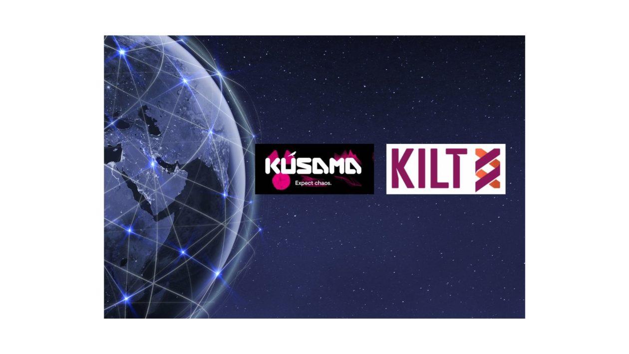 Kusama and KILT Protocol