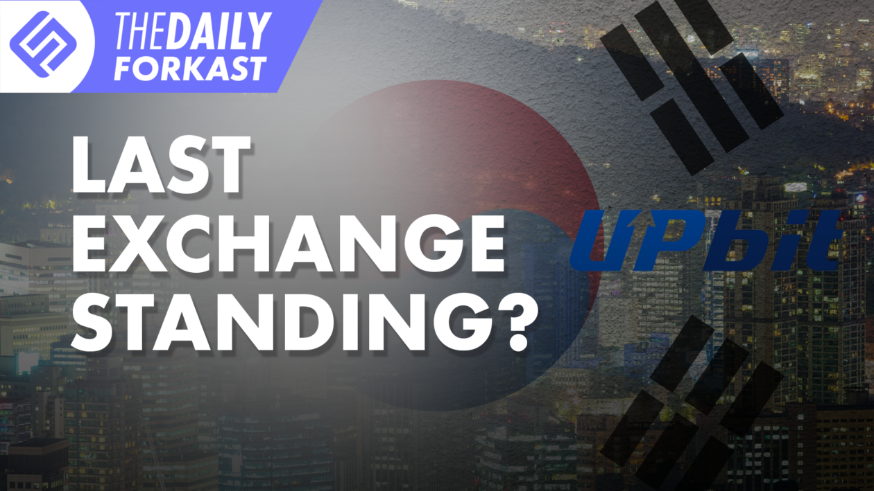 Upbit passes Korea crypto race post meanwhile P2P transactions surge in India