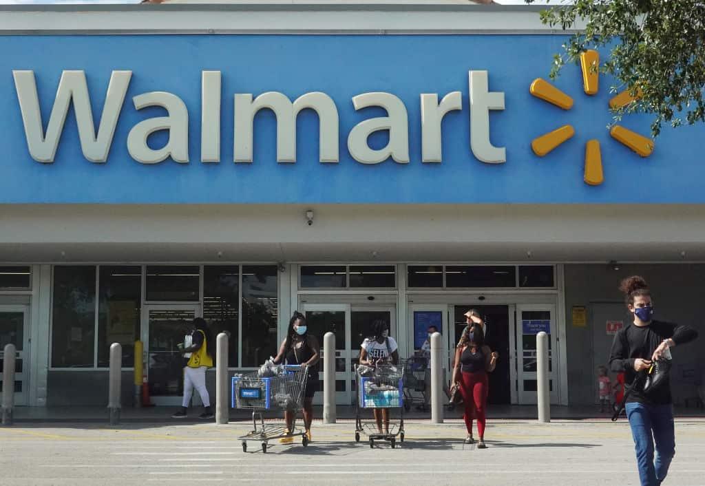 Litecoin unloved at Walmart. Cardano's Alonzo upgrade. China takes aim at NFTs.