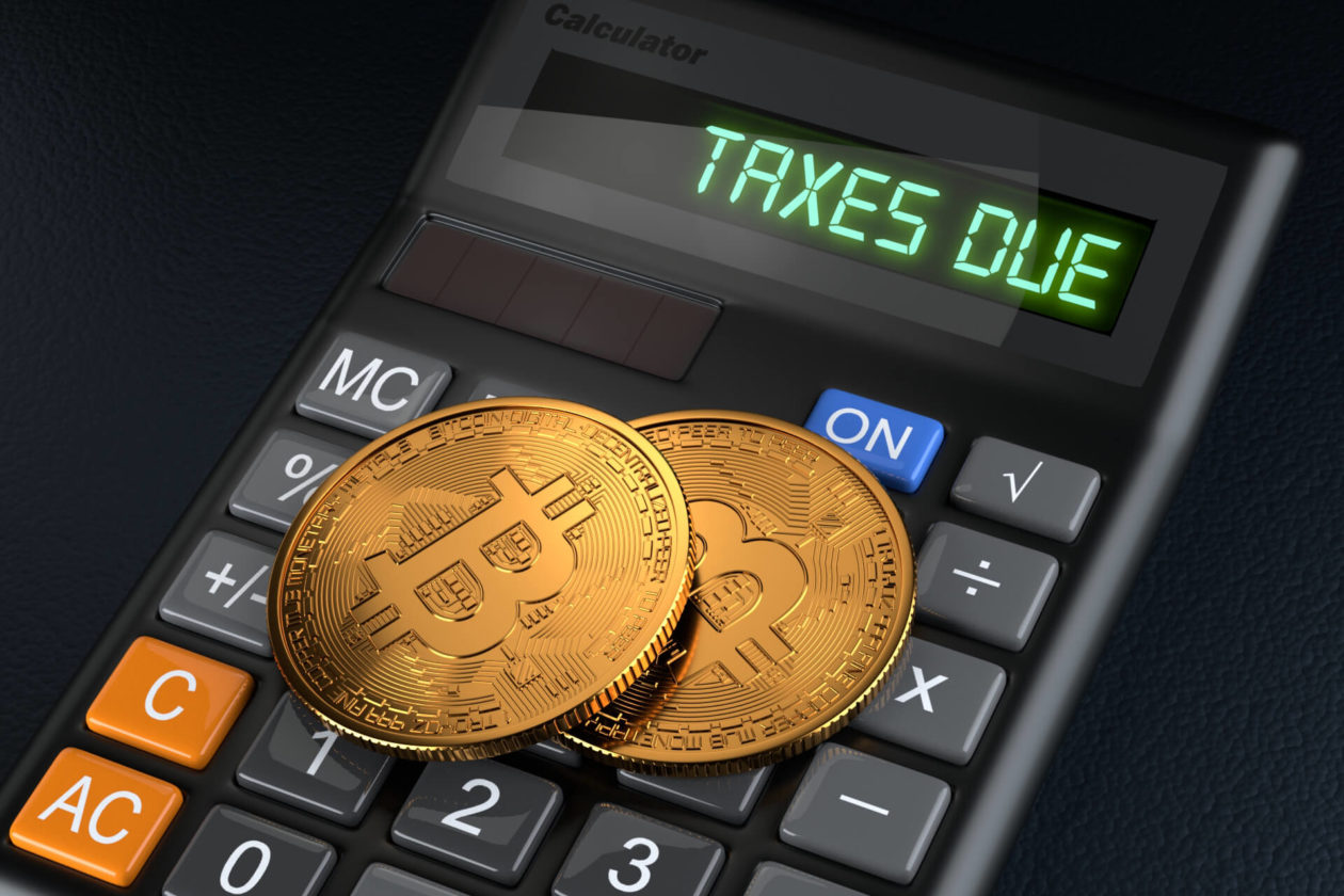 Crypto Investors Get Ready, India Crypto Tax in the Works