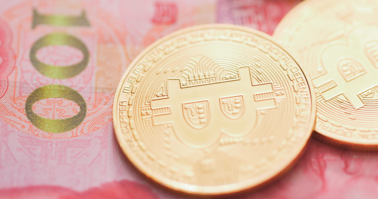 Chinese banknote and Bitcoin, Why did China throw down more crypto bans when it did