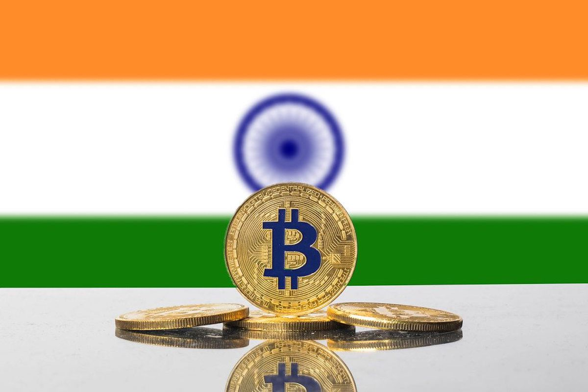 Report: Indian crypto industry will grow over 200% to reach US$241M by 2030