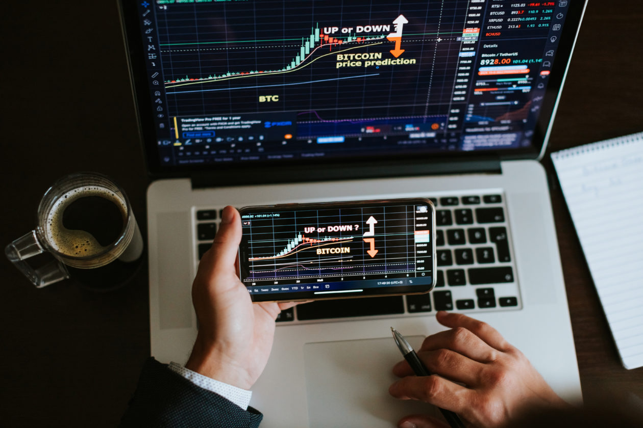 investment stockbroker stock trading bitcoin crypto currency   crypto trust company obtains information security certification for the first time in South Korea
