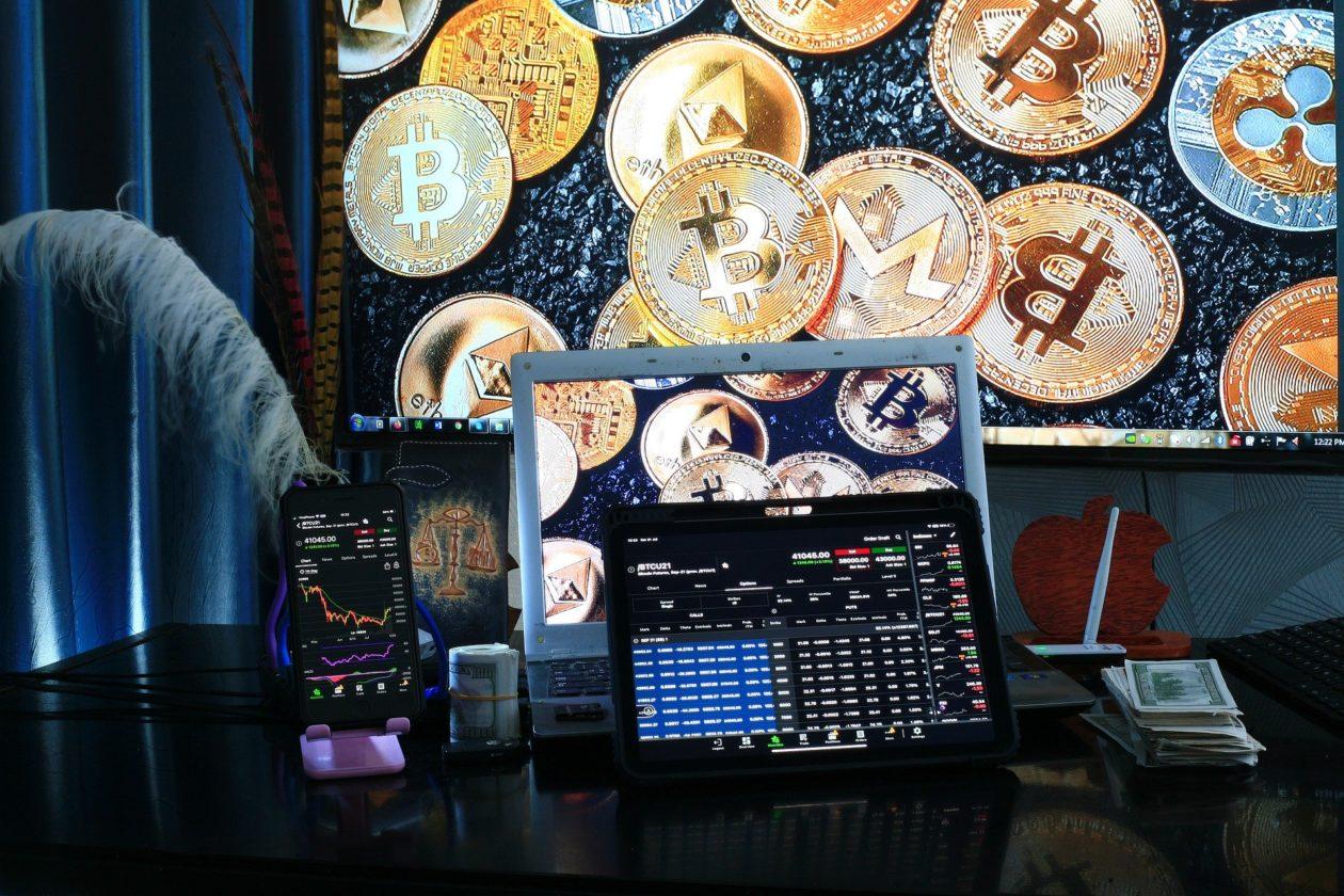 trading cryptocurrencies bitcoin ethereum