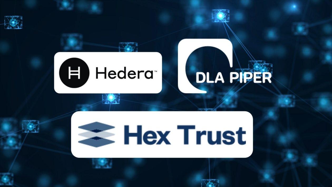 Hex Trust integrates Hedera Hashgraph