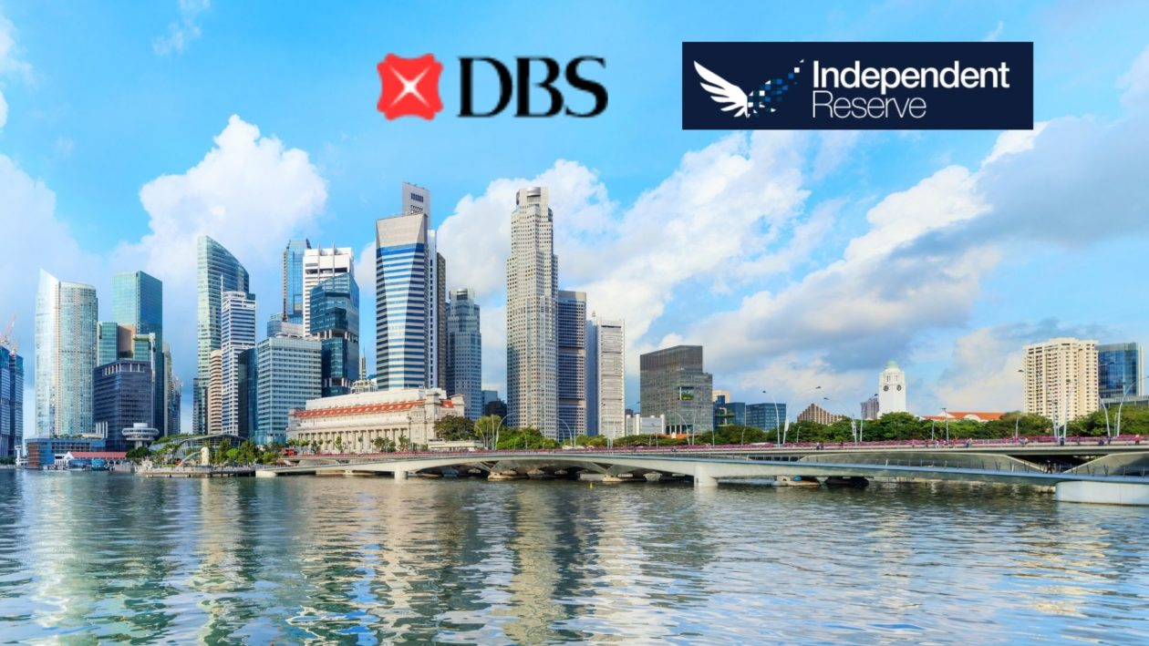 Singapore DBS Independent Reserve