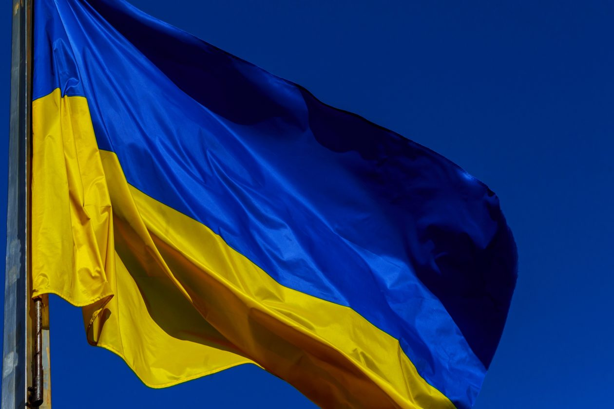 Ukraine flag, President of Ukraine returns cryptocurrency bill to parliament for modification