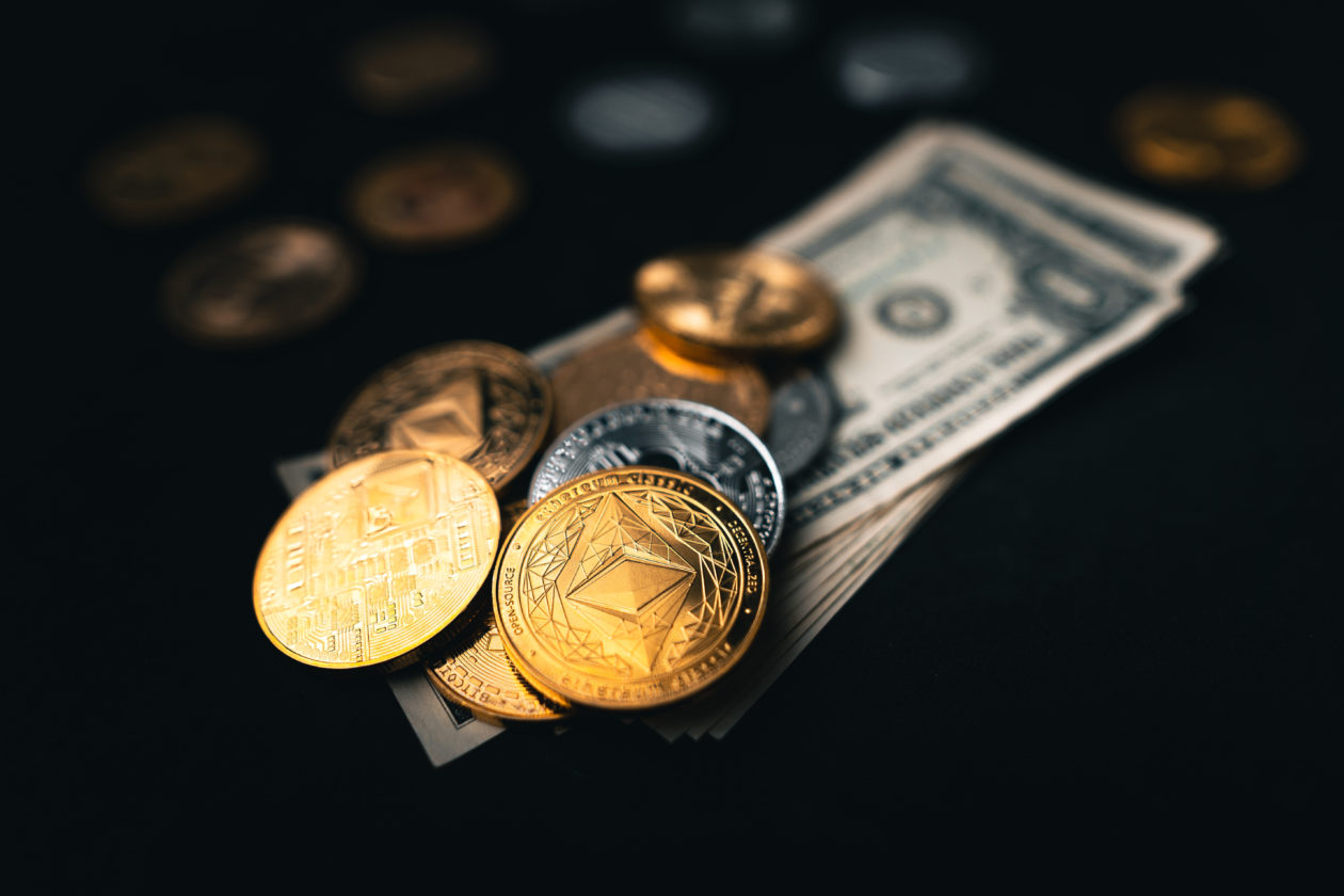 crypto coin and cash, What are the biggest challenges for institutions that adopt crypto