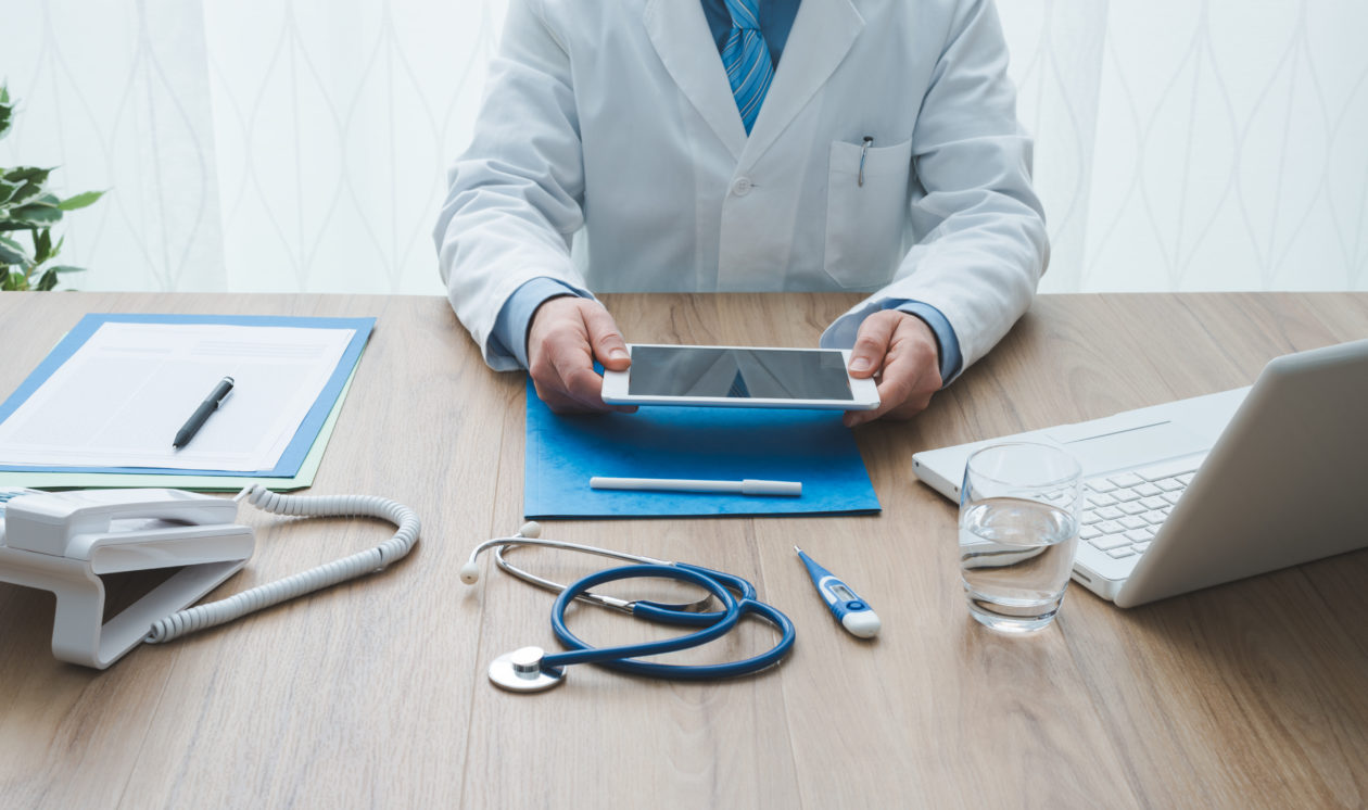 Healthcare and tech, How blockchain can unify healthcare and improve public health