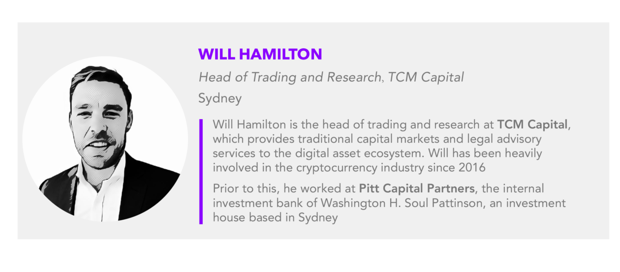 will hamilton